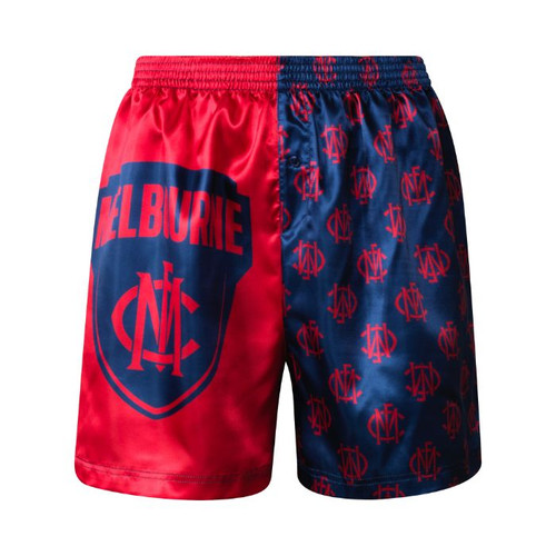MFC Mens Satin Boxer Shorts