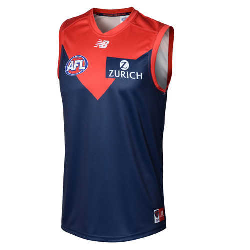 2020 MFC Infant Home Guernsey