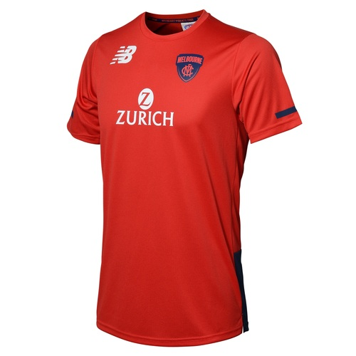 2020 Red Training Tee