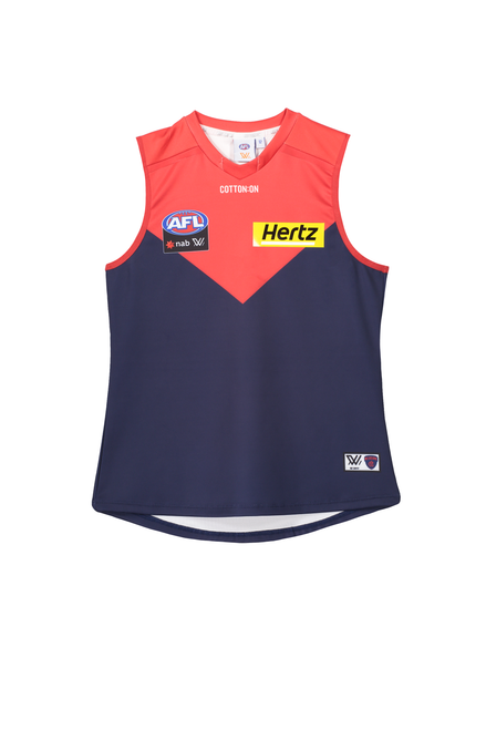 AFLW 2020 Youth Guernsey