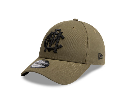 New Era 940 Khaki Snap Cap