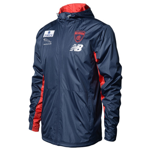Demons Team Jacket