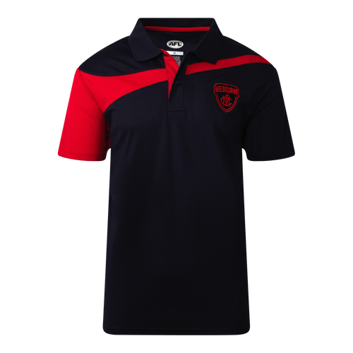 Demons W20 Mens Premium Polo