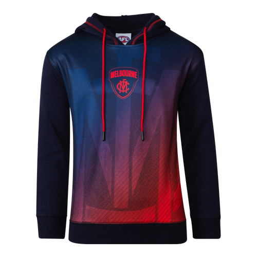 Demons W20 Youth Sublimated Hood