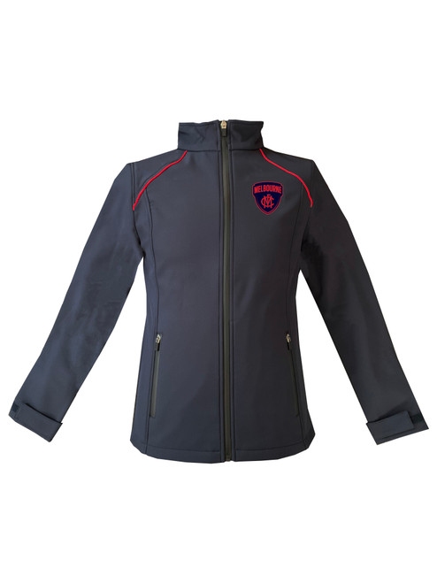 Womens Soft Shell Jacket 2020