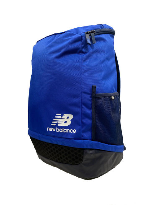 New Balance Backpack Blue