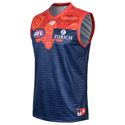 Demons Adult Indigenous Guernsey
