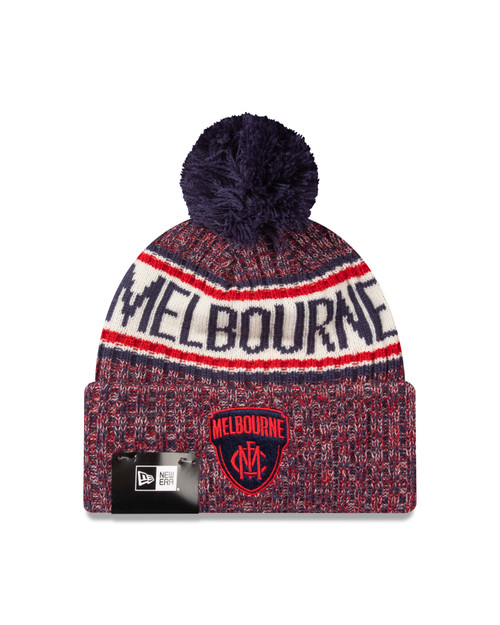 New Era Authentic Beanie