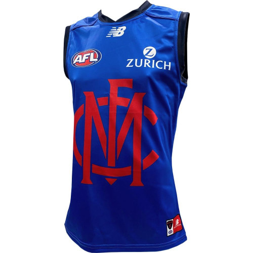 Player On Field Royal Blue Training Guernsey