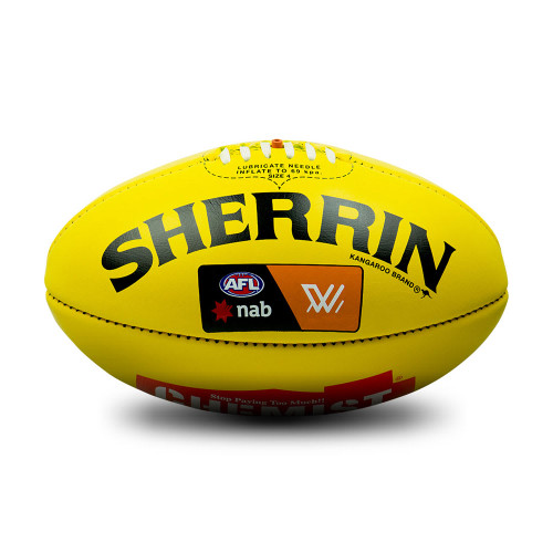 AFLW Foster a Footy
