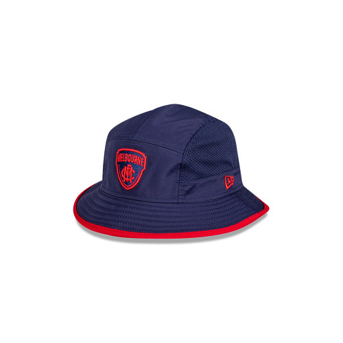 Demons New Era Sport Bucket Hat