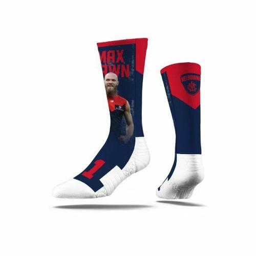Max Gawn Player Socks