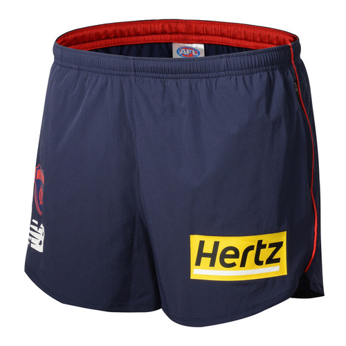 Demons New Balance Training Shorts 2021