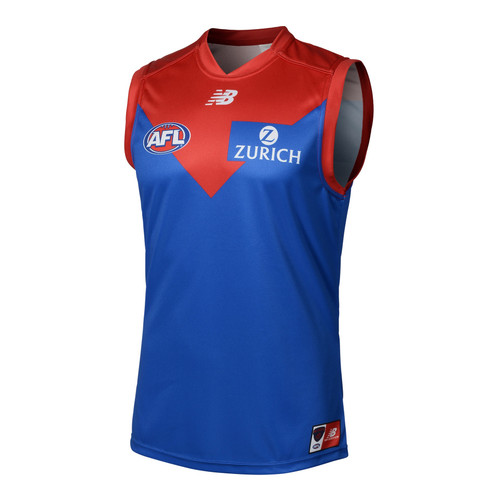 Demons New Balance Youth Clash Guernsey 2021