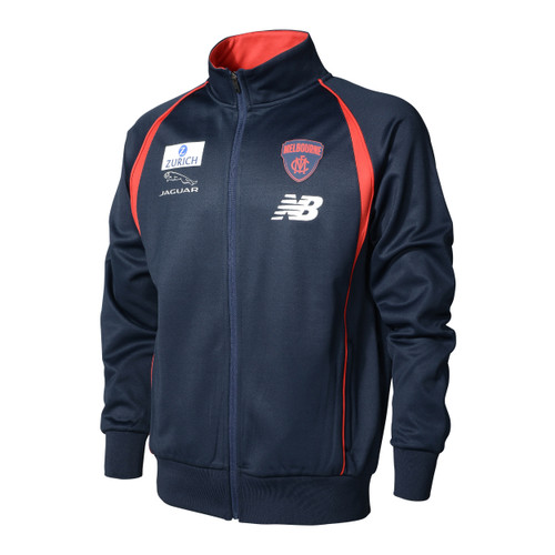 Demons Stand Up Collar Jacket 2021