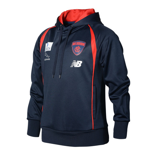 Demons Youth Fleece Tech Hoodie 2021