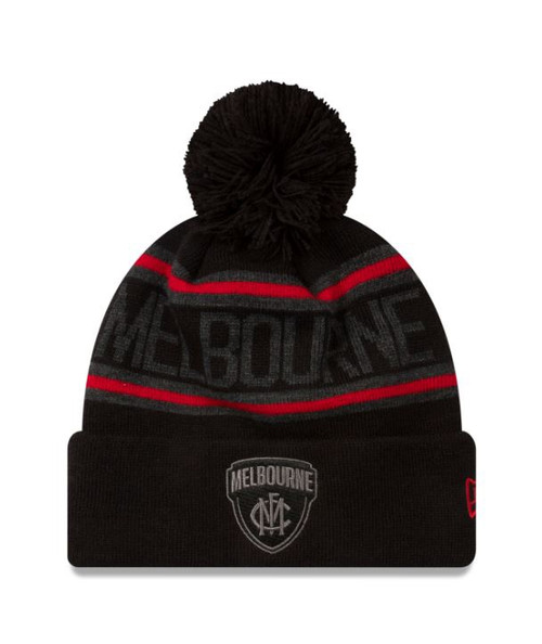 Demons Beanie New Era Red/Blk