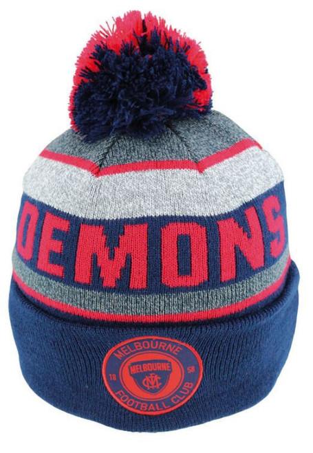 Demons Tundra Beanie