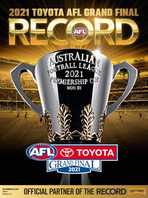 2021 AFL Grand Final Record