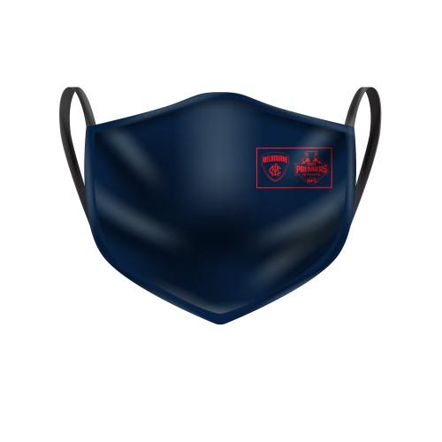 Melbourne Demons Premiers P1 Facemask