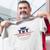 Official Three Term Trump™ Tee Shirt #T-00W-M