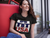 Official Three Term Trump™ Tee Shirt #T-10B-F