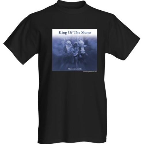 Manco Diablo Album Cover T-Shirt