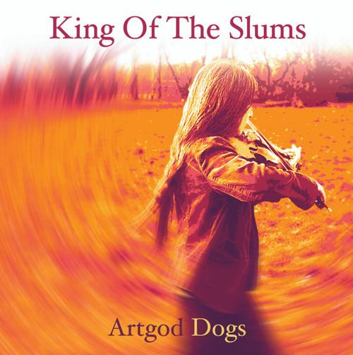 Artgod Dogs CD