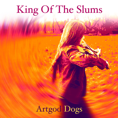 Artgod Dogs CD