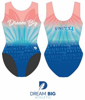 Dream Big Unity Tank