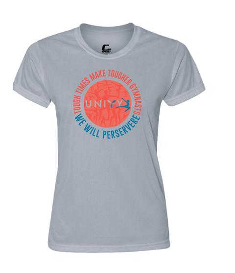 Dream Big UNITY Persevere T-Shirt