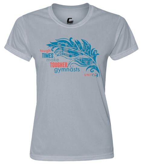Dream Big UNITY Feather T-Shirt