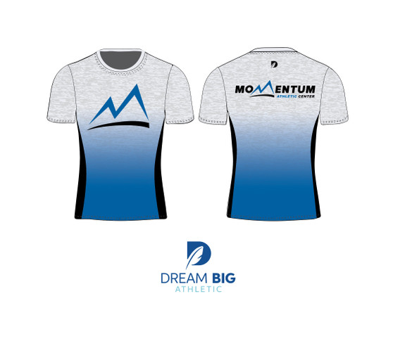 Momentum Gymanstics UNITY Epic T-Shirt