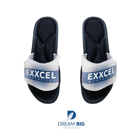 Exxcel Gymnastics UNITY Epic Slides