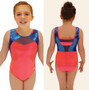 Confidence Tank in Coral