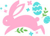 Free Easter SVG Cut File