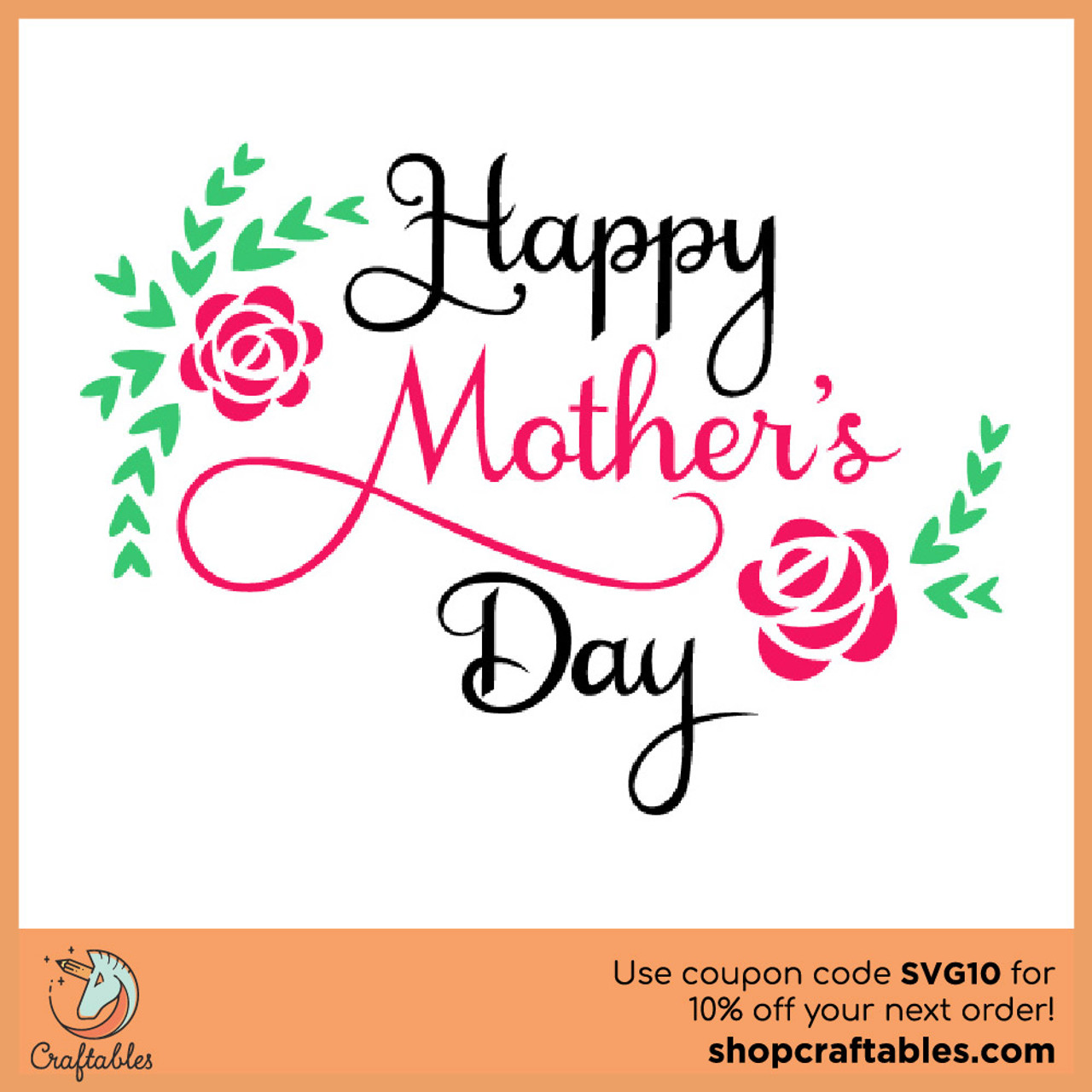 Free If you want to save any one of the cricut valentine's day card projects for future use, just pin one of the images below to your. Free Mother S Day Svg Cut File Craftables SVG, PNG, EPS, DXF File