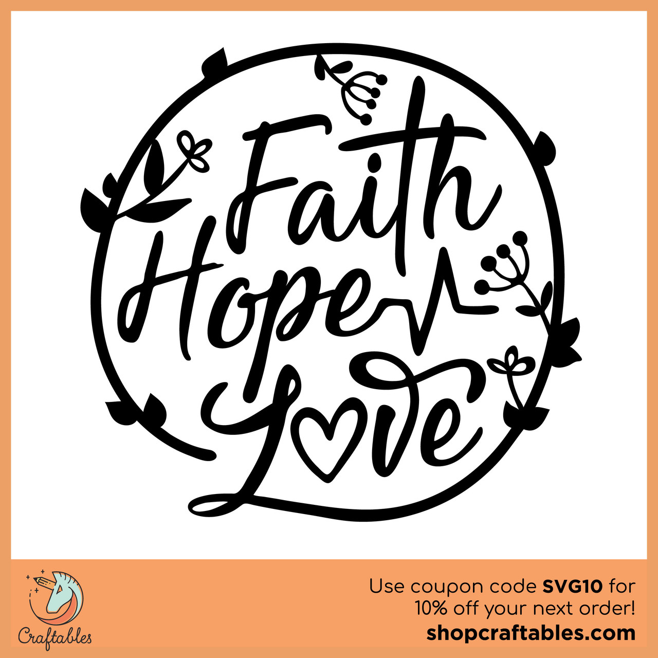 Download 34+ Free Faith Hope Love Svg File Background Free SVG ...
