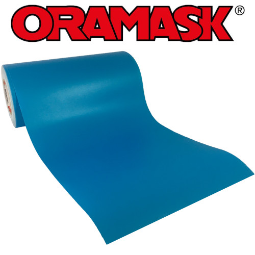 oramask 813 vinyl rolls and sheets