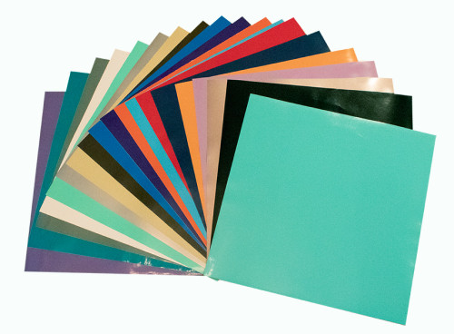 Adhesive Vinyl Grab Bag | Vinyl by the Pound By Craftables