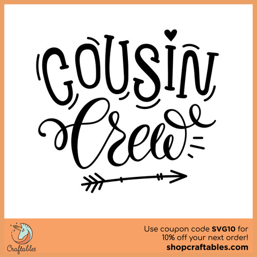 Free Cousin Crew Cut File