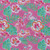 Craftables Patterned Adhesive Lily Pulitzer Print