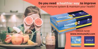 Immune x 2