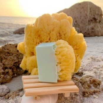 DonkeyMilk Soap Sea Sponge Soap - 200mg