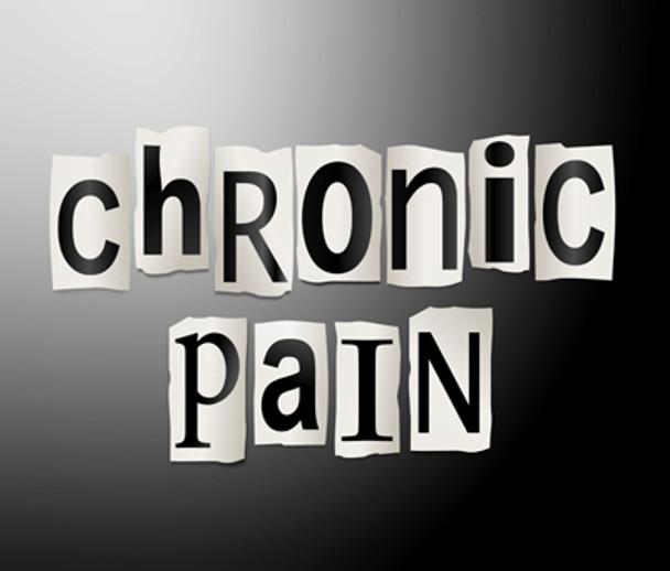 CBD Oil As A Contribution Healing Chronic Pain