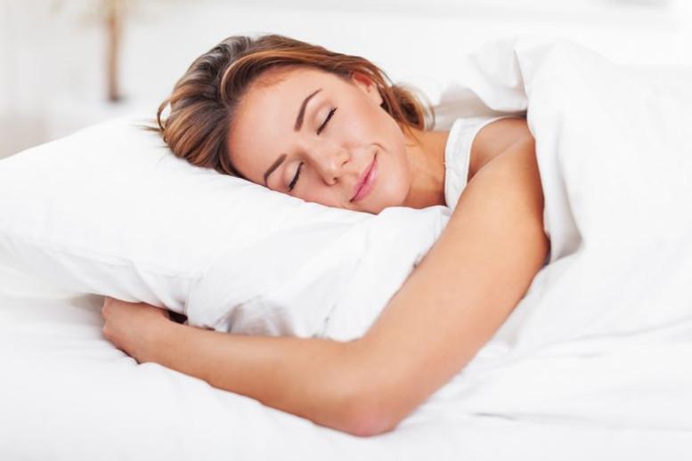 CBD Oil Promotes Better Sleep