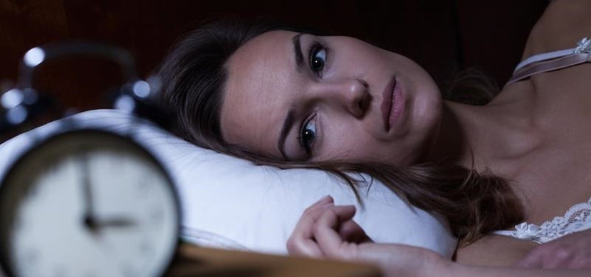 Insomnia and sleep Disorders: CBD OIL is now being used with success