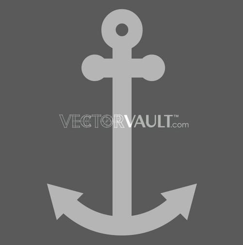 image free vector ship anchor freebie