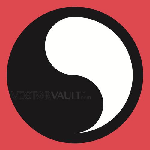 image free vector yin yang
