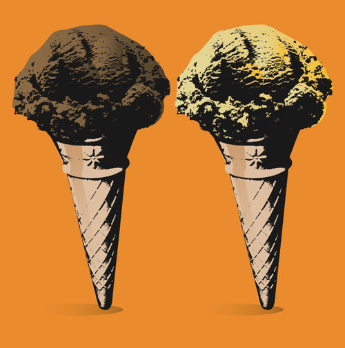 image-free-vector-freebie-ice-cream-cones